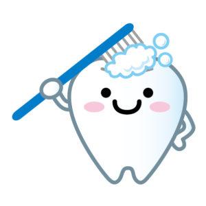 フルートを練習する前に歯磨きしていますか?