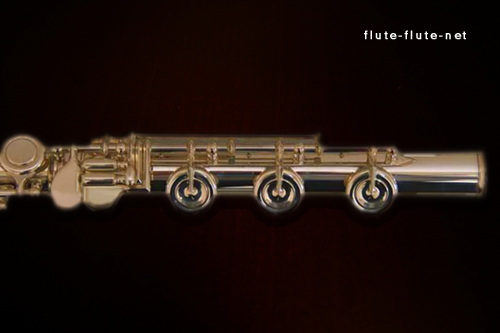 管の厚みと音色の関係